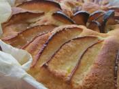 Torta Mele Rosse Sauterne Gluten Lactose Free.