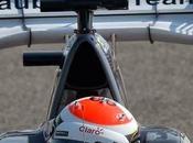Test Bahrein: Sauber collauda versioni posteriore