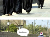 Humour arabo contro l'islam