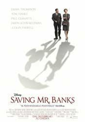 Anteprima FILM Saving Banks: c'era volta… Walt Disney