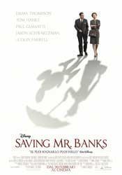 Anteprima FILM Saving Banks: c'era volta… Walt Disney