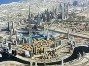 Dubai dall'alto come l'avete vista