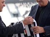 Apprentice (Sky Uno) allo Juventus Stadium sfida beneficenza