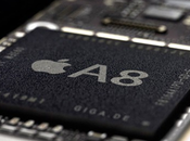 Samsung produrrà nuovo Chip iPhone iPad Rumors