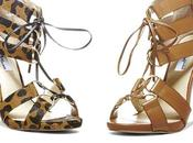 Blonde Salad Steve Madden limited edition