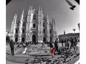 Milano vista così proprio bella