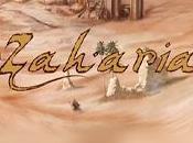 Zaharia Anteprima