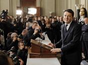 Governo Renzi, lista Ministri