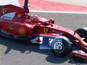 Test Bahrein: Ferrari presa d'aria nella zona T-Tray?