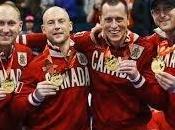 Sochi 2014 curling: ancora Canada uomini