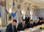 UCRAINA: Yanukovych dichiarato decaduto, Tymoshenko scarcerata. Tutti aggiornamenti