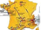 Tour France 2011, inviti ufficiali alla corsa