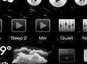 Android DARKGINGER Theme