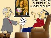 l'ICI, arriva l'IMU Chiesa! Ancora agevolazioni ingiustificate Vaticano!