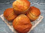 Yogurt honey muffin