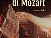 "Cinque domande Rita Charbonnier, autrice sorella Mozart"". Piemme Bestseller"