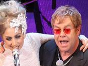 "Elton John ""Amo morire Lady Gaga"""