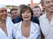 "Drammi italiani. Silvio tromba no?"". casa Montecarlo Tulliani no?"""