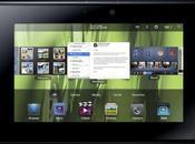 PlayBook dipendente BlackBerry