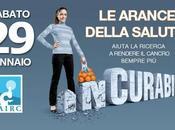 """arance della salute"""" 2011, torna raccolta fondi dell'Airc combattere cancro"""