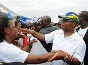 Africa/ Costa d'Avorio Gabon/ Cercando democrazia moda avere presidenti