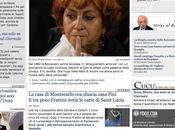 """Magia: Giornale Nicole Minetti scandalo Rubygate dissolvono clic"""""""
