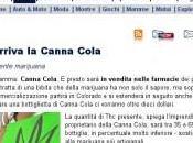 Negli arriva Canna-Cola