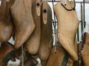 L'albero delle scarpe legno