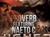 Proverb Naeto Higher