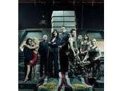 Battlestar Galactica, stagione episodi 11-20