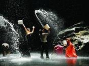 """""""VOLLMOND"""" Pina Bausch, scena Piccolo Teatro febbraio"""