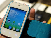 Alcatel OneTouch Fit: Smartphone Indossabile
