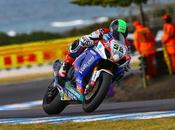SBK: Phillip Island, Laverty Rimonta Vince Gara1 coltello denti