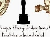 Toto Oscar 2014: scommesse cat. miglior film
