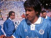 Fonseca, sinistro dopo Maradona