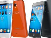 Alcatel Fire sono ufficiali montano Firefox 2014