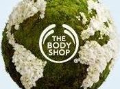 Gessetti Capelli Lipgloss Body Shop (Make Spring Trend 2014)