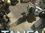 Titanfall occuperà Xbox