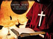 Sconsacrato Carnivia Trilogy Johnatan Holt