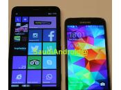 Ecco prime foto ufficiali Samsung Galaxy