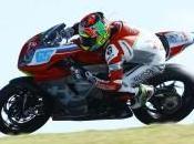 Supersport, Phillip Island: dopo anni Agusta torna gradino alto podio mondiale