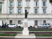 Anche Nizza Statua della Libertà!