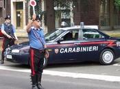 Siracusa: ventenni fermano posto blocco tentando investire carabiniere, arrestati poco dopo