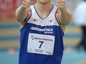 Fassinotti, record italiano Ancona tricolori assoluti