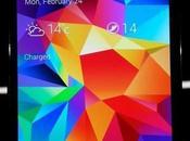 Samsung Galaxy scheda tecnica immagini