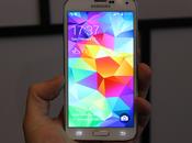 Samsung presenta nuovo Galaxy