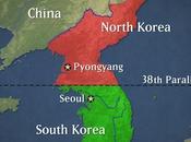 Scoperto vasto giacimento terre rare Corea Nord
