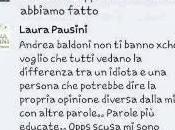 Laura Pausini, coerenza: dagli appelli contro l'omofobia Tour Russia