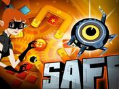 Android Safe Cracker, puzzle game preferito Arsenio Lupin!
