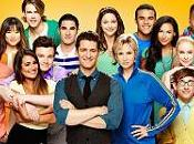"""Glee"" 100° episodio: nuovi scoop trasferimento definitivo York"